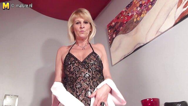 Bekommt Ihre Pussy Gehämmert Von nackte schöne reife frauen Schwarzen Schwanz