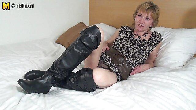 Ein echter xhamster reife damen sexueller Kracher casting