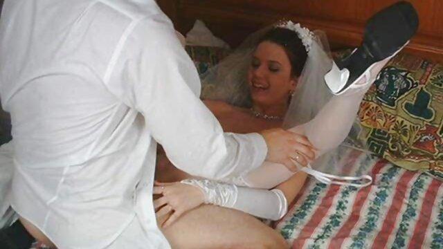 Reife Blondine Saugt einen sex mit reifen frauen hd Dicken Schwanz und Nimmt Es in Ihre Muschi