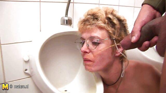 SpyFam Wütend geile ältere damen Schritt Vater fickt dünne freche Brünette