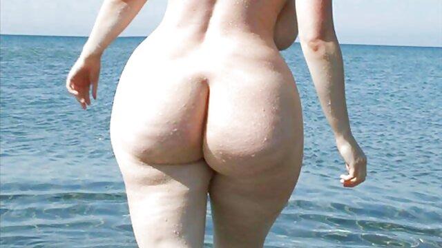 Bella Ray bekommt Ihre Fotze gefüllt reife sinnliche frauen mit einem großen Schwanz